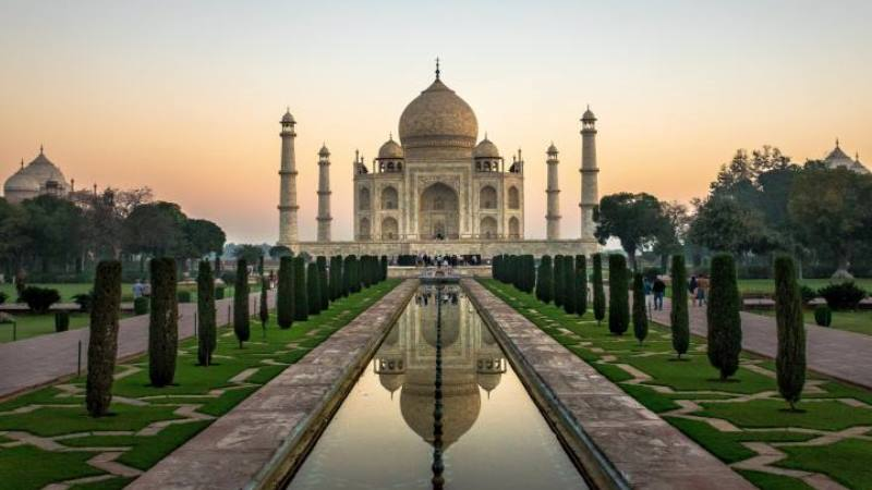 Best Time to Travel in India