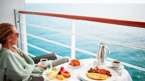 Cruise And Food - 7 Meals A Day Challenge