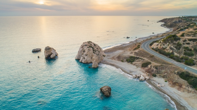 Sun, Sea And Saving: Enjoy A Great Holiday In Cyprus